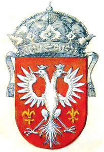 србија византијски симболи