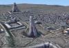 град маја
