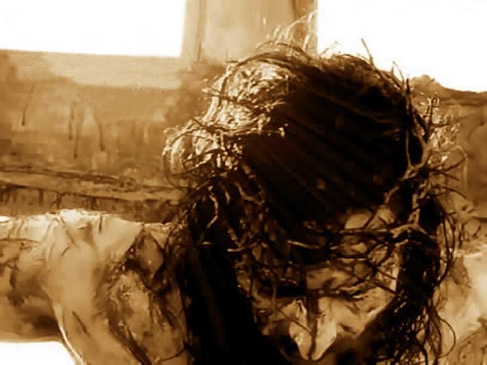 христове муке