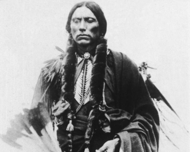 индијанци