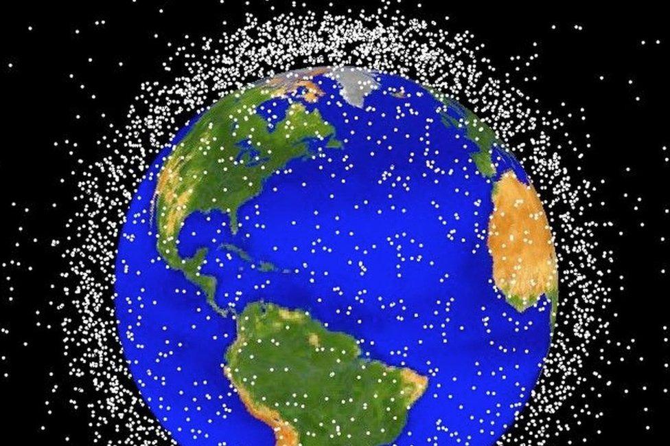 сателити