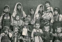 О затирању српског народа