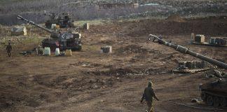 израелска војска