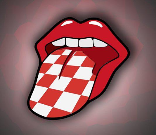 хрватски језик