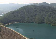 језеро газиводе