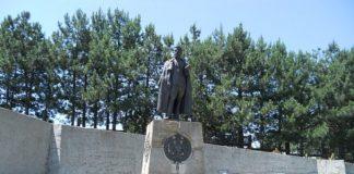 споменик дражи михаиловићу