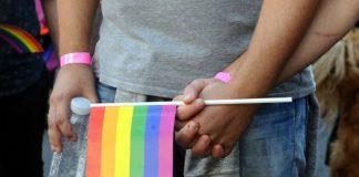 хомосексуални бракови