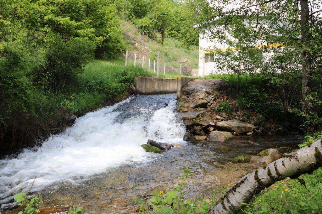 хидроцентрале