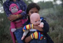деца имиграната