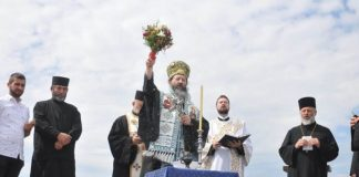 крст изнад краљева