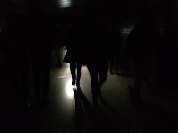 мрачна страна београда