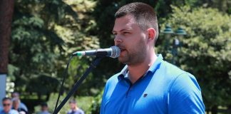 нова српска демократија