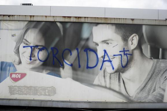 хрватски хулигани