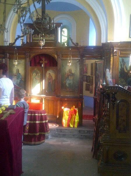 манастир свете петке