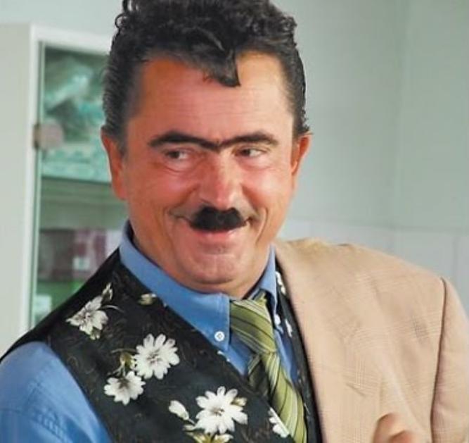 милан лане гутовић