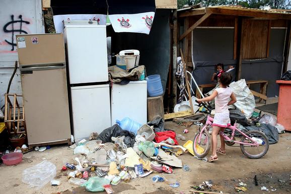 сиромаштво