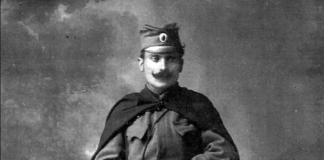 михаило маџаревић