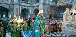 митрополит почајевски владимир