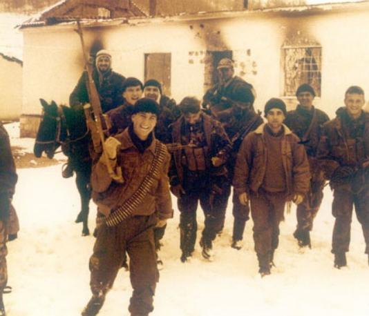 списак српских жртава