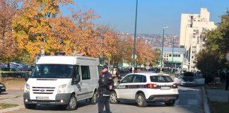 убиство полицајаца