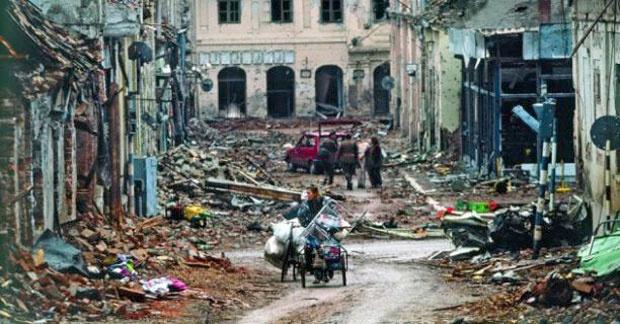 поводом годишњице операције вуковар