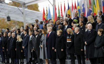 протокол француског председника