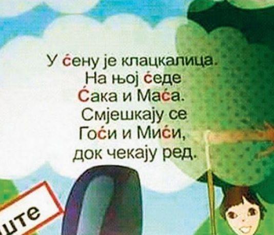 црногорски језик