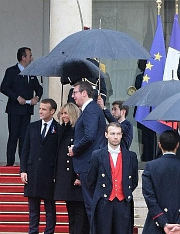 амбасадор француске