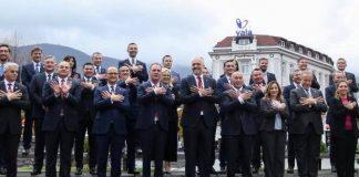 заједничка седница влада