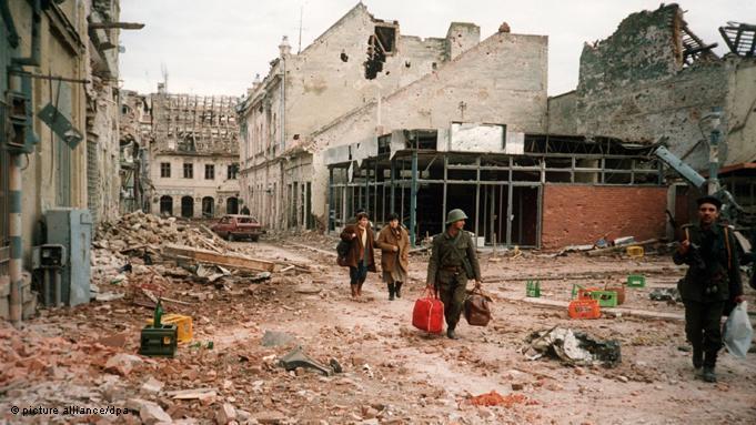 поводом годишњице вуковарске операције
