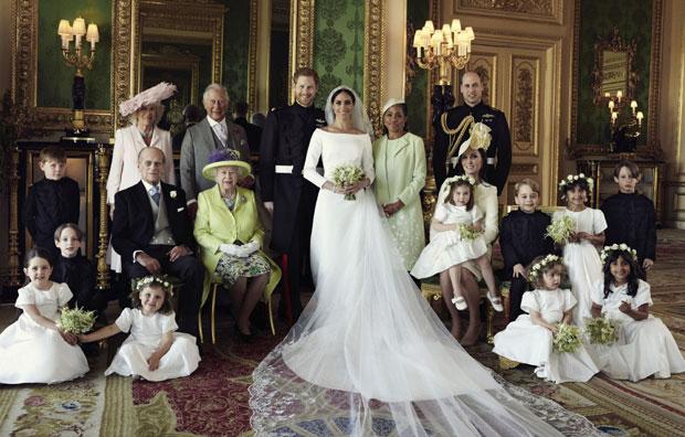 краљица елизабета II