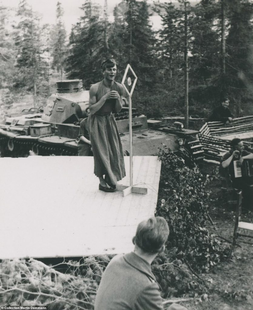 немачки нацистички војници