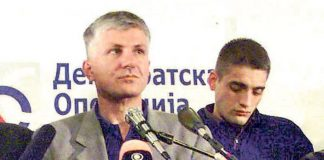 чедомир јовановић