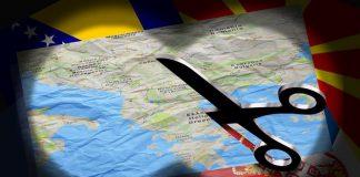 решење територијалних спорова