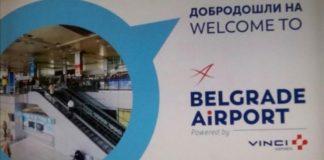 београдски аеродром