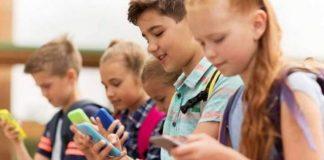 дечји паметни телефони