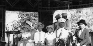 краљевска династија карађорђевић