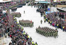 војска косова