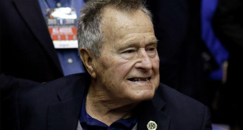 Џорџ Буш старији
