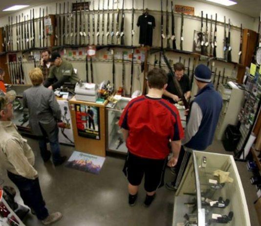 власници оружја