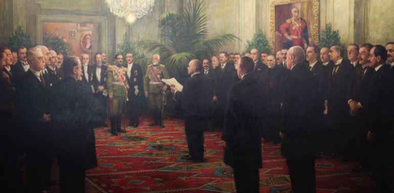 прва југославија