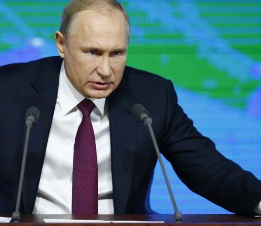 руски председник