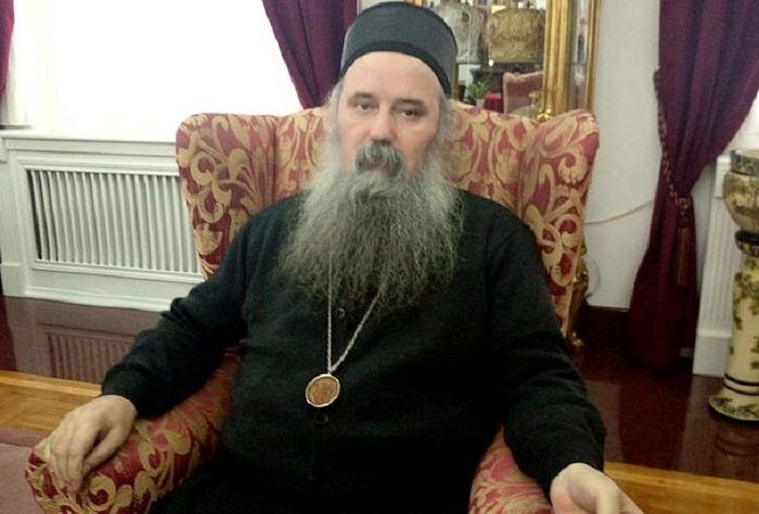 епископ зворничко тузлански фотије