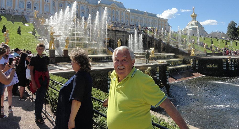 двојица осамдесеттрогодишњака