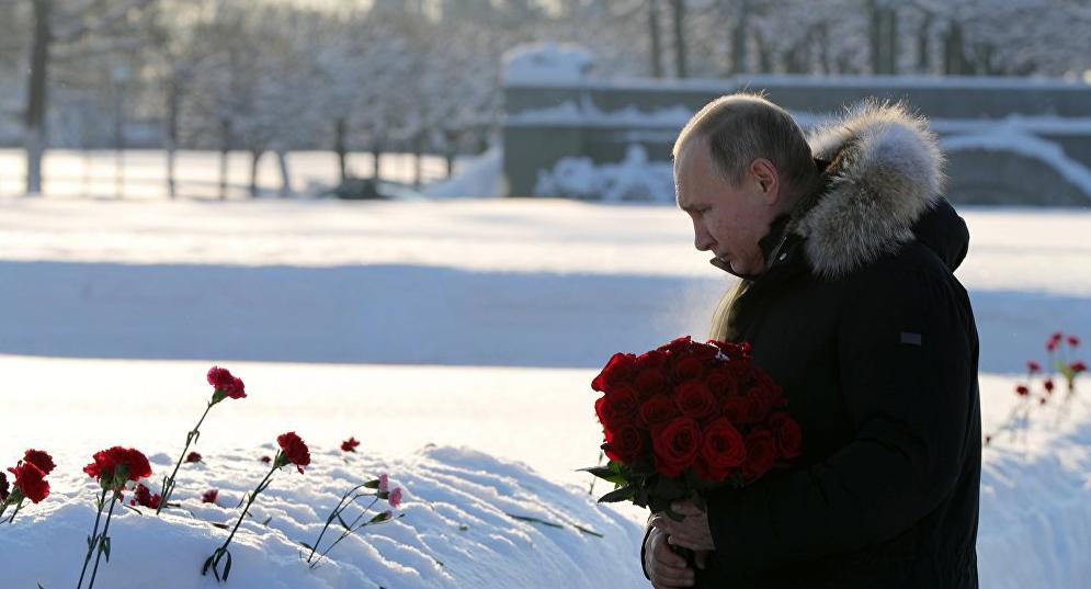 опсада лењинграда