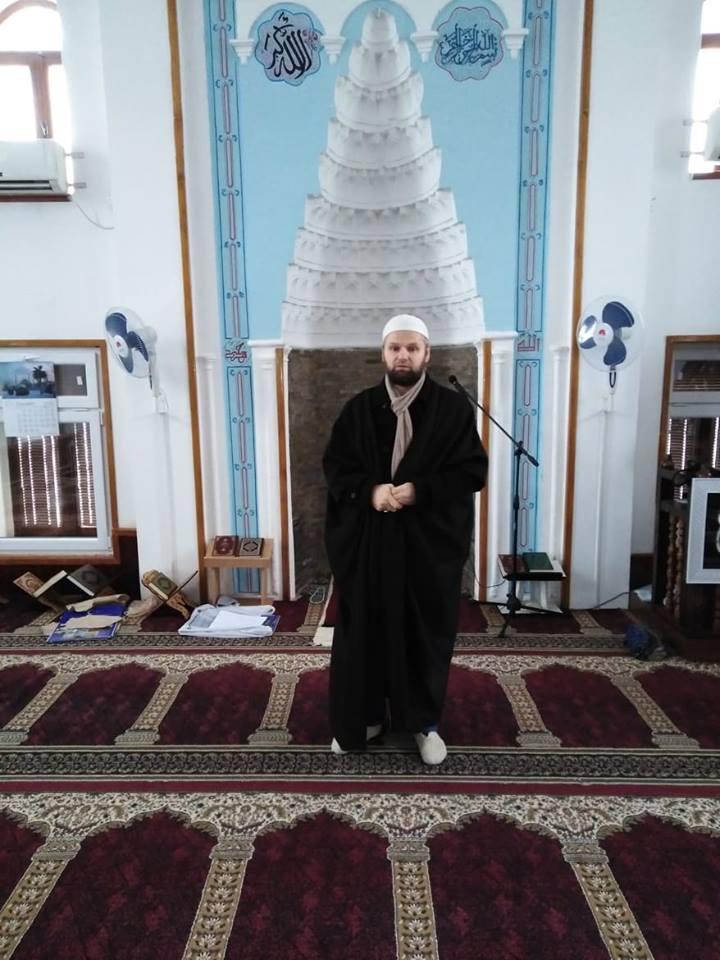 муслимани у нишу