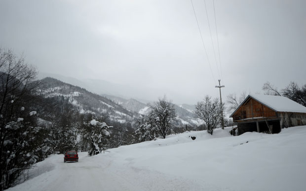 село севце