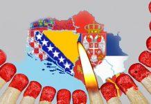 оружани сукоб на балкану