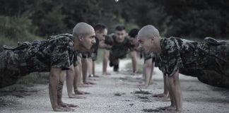 настава из области одбране