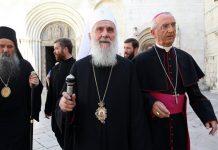 хрватски бискупи